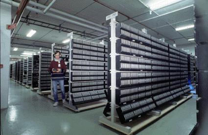 datastor